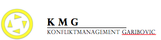 KMG Konfliktmanagement Garibovic